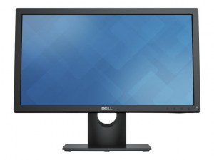 Monitor Dell Modelo E2016HV - Monitor LED - 20""