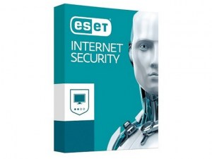 Antivirus ESET NOD32 Internet Security - v 9 - License 1 active user Spanish