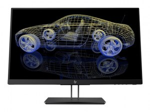 "Monitor HP Modelo Z23n G2 - Monitor LED - 23"" (23"" visible)"