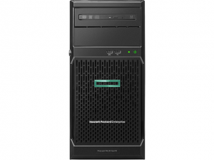 Servidor HPE - ProLiant ML30 Gen10 - Server Intel Xeon E-2124/3.3GHz