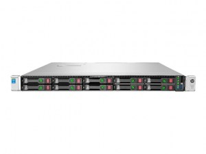 Servidor HPE ProLiant DL360 Gen9 Performance 2x Xeon E5-2650V4/2.2GHz