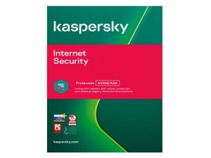 Antivirus Kaspersky Internet Security  Licencia Base ESD  3 Dispositivos