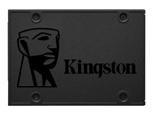 Disco SSD Kingston A400 Unidad en estado sólido 240 GB