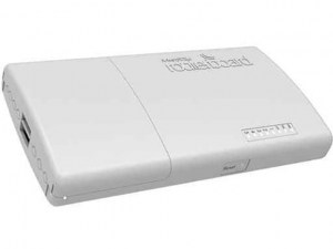 Router MikroTik Router BOARD PowerBox Pro - Router - GigE