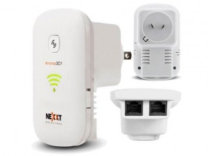 Nexxt Kronos301 - Wireless network extender - IEEE 802.11n
