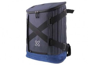 Klip Xtreme - Notebook carrying backpack - 15.6""