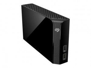 Disco Externo Seagate Backup Plus Hub STEL6000100 Disco duro 6 TB