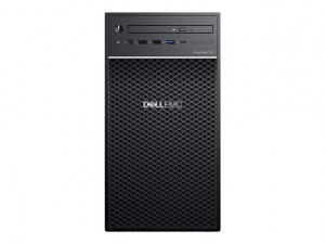 Server Dell EMC PowerEdge T40 Servidor torre 1x Xeon E-2224G/3.5 GHz