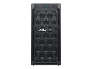 Server Dell - Server Tower Intel Xeon E-2126G 8GB
