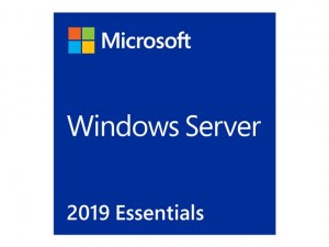 Microsoft Windows Server 2019 Essentials - Licencia - 1 servidor (1-2 CPU)