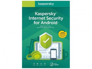 Antivirus Kaspersky Internet Security for Android Licencia Base ESD 1 Dispositivo