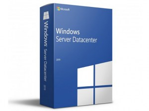 Microsoft Windows Server 2019 Standard Edition - Licencia - 16 núcleos
